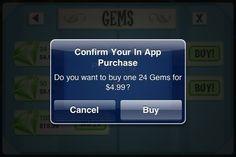Come disablitare gli acquisti in app purchase su iOS 7