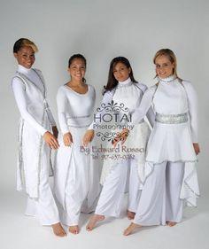 Rey Glorioso Praise Dance Wear, Praise Dance Dresses, Worship Dance, Dark Fantasy Art, Royal Ballet, Garment Of Praise, Dance Uniforms, Body Painting, Beautiful Costumes