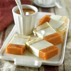 Cheesecakes, Cornbread, Dairy, Pudding, Sweets, Desserts, Ethnic Recipes, Food, Queso Fresco