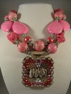 love western jewelry