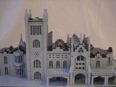 Lyndhurst Castle 2 | by torgugick