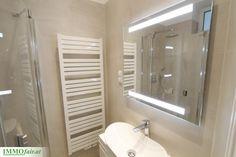 Modernes #Badezimmer #Wohnung #Wien Eckhaus, Next Door, Doors, Bathroom, Full Bath, Condominium, Real Estates, Refurbishment, Projects