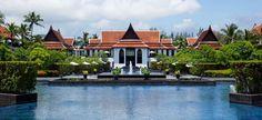 Thailand -  Khao Lak Resort