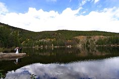 Bear Lake - Colorado