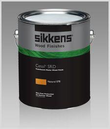 69 Best Sikkens Wood Finishes Images On Pinterest