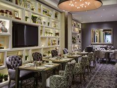 March Restaurant