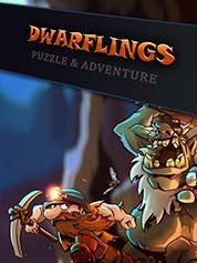We just added another bargain to our store Dwarflings (PC/MA..., take a look! http://www.gamers247.co.uk/products/dwarflings-pc-mac-linux?utm_campaign=social_autopilot&utm_source=pin&utm_medium=pin