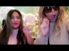 Fifth Harmony Best Snapchat Videos May 2016