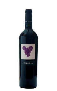 ALTOLANDON 2008  Varietal:Cabernet Franc Bodega: Altolandon Tipo: Tinto D.O.: Manchuela Graduación: 14,5º Añada: 2008  Saber más: http://www.vinosdecuenca.es/comprar-vino/altolandon-2008