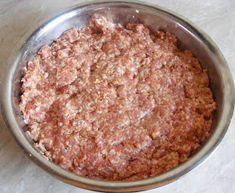 Carne, Hamburger, Recipes, Foods, Pork, Food Food, Food Items, Recipies, Burgers
