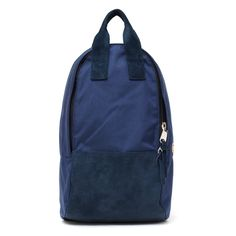 Buddy Tote Backpack Long Navy | buddy make happy made in Japan