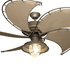 New Minka Aire Hearst Castle Ceiling Fan Chandelier