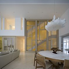 robarts interiors / new luxury residence, china