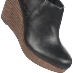Dr. Scholl's Women's Harlie Wedge Bootie at Famous Footwear