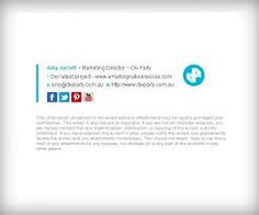 11 best TELENAV: Email Signatures images on Pinterest | Email ...