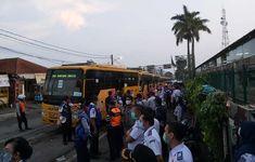 Bus Gratis Stasiun Bogor Ditiadakan Mulai Pekan Depan  #BogorChannel