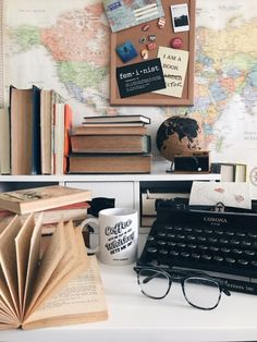 Ellayouneedtostudy (ursula-uriarte: Sometimes I need coffee, some...)