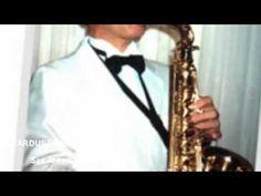 POLVERE DI STELLE(STARDUST)sax contralto Aldo SIBONI