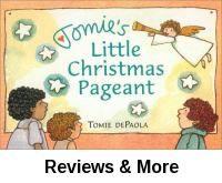 Tomie's little Christmas pageant / [Tomie De Paola].