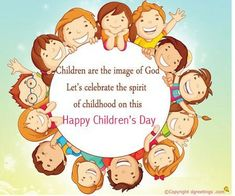Happy Children's Day Quotes, Thoughts and Pictures Happy Friendship Day Quotes, Happy Kids Quotes, Quotes For Kids, Funny Friendship, Bff Quotes, Friend Quotes, Happy Birthday Greetings Friends, Happy Birthday Quotes, Birthday Posters