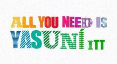All You Need is Yasuní ITT
