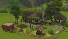 Vera_J@MTS - Murky Waters Tavern #Sims3