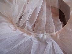 Tutorial para hacer un tutú de ballet de plato con aro.   Si Coppelia vistiera de Prada Tutu Ballet, Ballet Skirt, Diy Clothes, Prada, Outfits, Fashion, Ballerina Dress, Carnival, Vestidos