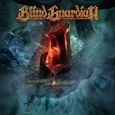 Caratula Frontal de Blind Guardian - Beyond The Red Mirror