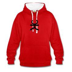#design #chepakko #ominoK black #women #sweatshirt #hooded #unisex