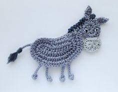 hee-haw?-no patterns but lotsof animal ideas