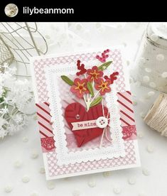 My Funny Valentine, Valentine Day Cards, Valentines, Valentine Ideas, Bright Future, S Stories, Card Kit, Love Cards, Don't Give Up