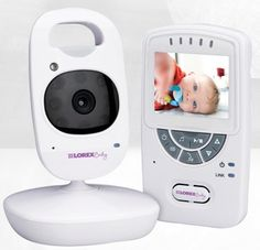 Baby Gear Lab - Video Monitors and EMF ratings