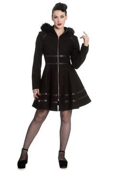 Twilight Coat