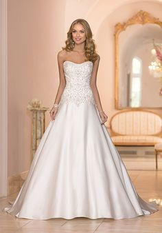 Love the sparkle! Stella Dress 5973