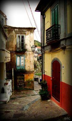 A Pizzo - Calabria