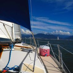 Help in maintenance, remodeling, sailing, help with the boat, crew in Puerto Vallarta, Mexico.