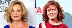 #JessicaLange y #SusanSarandon protagonizarán la nueva serie antológica de #RyanMurphy OGROMEDIA Films
