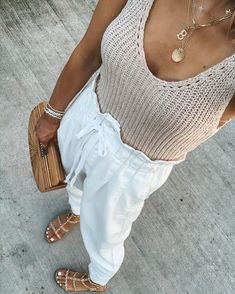Beach Vacation Outfits, Summer Outfits, Cute Outfits, Love Fashion, Fashion Beauty, Cella Jane, We Wear, How To Wear, Fade Styles
