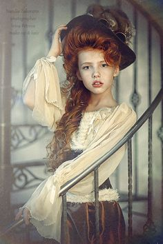 Safari Steampunk Anyone? Steampunk is a rapidly growing subculture of science fiction and fashion. Steampunk Kids, Steampunk Costume, Steampunk Clothing, Steampunk Fashion, Steampunk Fairy, Steampunk Makeup, Steampunk Halloween, Steampunk Wedding, Victorian Steampunk