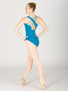 I have and love this leotard in black (: