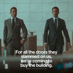 Suits is over, But these 56 Harvey Specter quotes will forever motivate you Boss Quotes, Attitude Quotes, Me Quotes, Motivational Quotes, Inspirational Quotes, Jon Snow Quotes, Lawyer Quotes, Dream Quotes, Gabriel Macht
