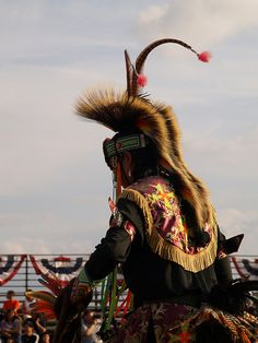 Houston Texas Traders Village 20th Annual Championship Pow Wow tribal dance contests November 14 2009 Native American Indian teepee culture heritage arts ceremonies full regalia singing dancing by mrchriscornwell, via Flickr