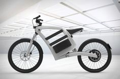Feddz Electric Bike