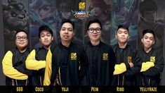 Bren Esports Pick Up Aether Main S Mobile Legends Roster Bren Esports Is A Legend In The Making Mineski Net […] Jiggle Physics, Star Mobile, Finally Happy, Dmc 5, Dream High, Online Mobile, Mind Games, Mobile Legends, Face Off