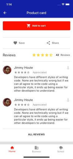 Flutter Material Design UI components and templates Ui Design, Layout Design, Icon Design, Writing Code, Ui Components, Design Guidelines, Ui Kit, Material Design, User Interface