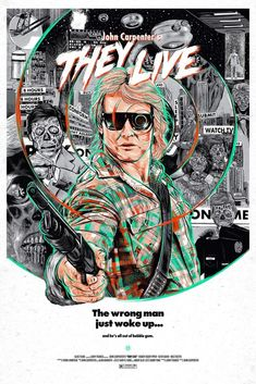 They Live (1988) [683 x 1024]