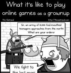 web comic that i liked