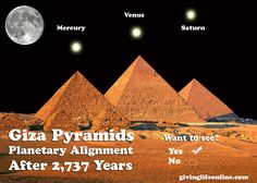 The great, Stars and Great pyramid of giza on Pinterest