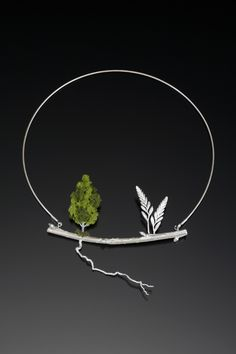 Art Jewelry | sarah hood jewelry features several collections of unique jewelry ...