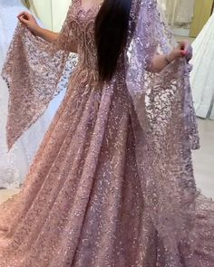 Pink Wedding Gowns, Luxury Wedding Dress, Wedding Dresses For Girls, Indian Bridal Outfits, Pakistani Bridal Dresses, Indian Gowns Dresses, Indian Fashion Dresses, Engagement Dress For Groom, Prom Dresses With Pockets